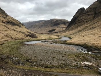 scotland pitlochry