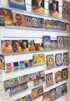 Meditation booklets
