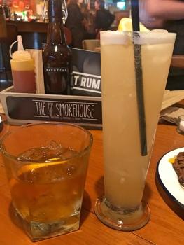 Cut Rum Cocktails