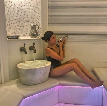 Hammam Bath