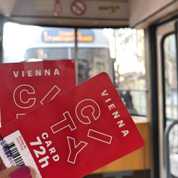 City Pass Vienna