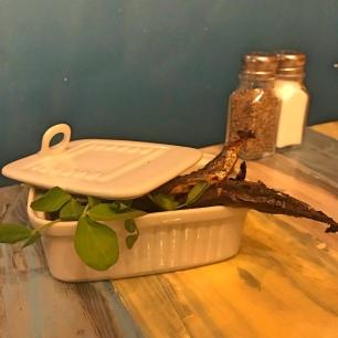 Sardines from Ocho