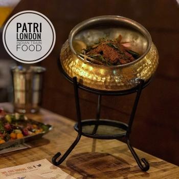 Patri Indian Restaurant