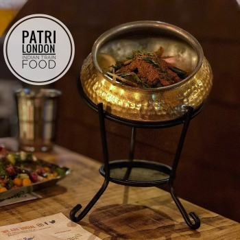 Patri Indian Restaurant