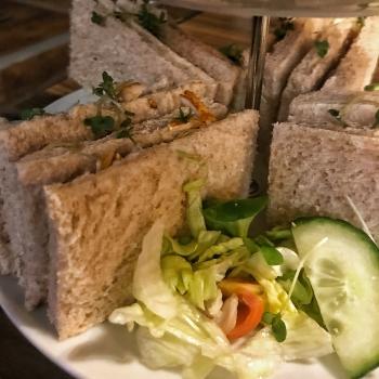 Sanwiches at Pirlo's