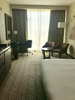 Movenpick Jumeirah towers superior room
