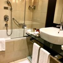 Movenpick bathroom