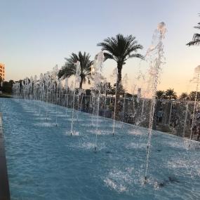 Fairmont Bab Al Bahr