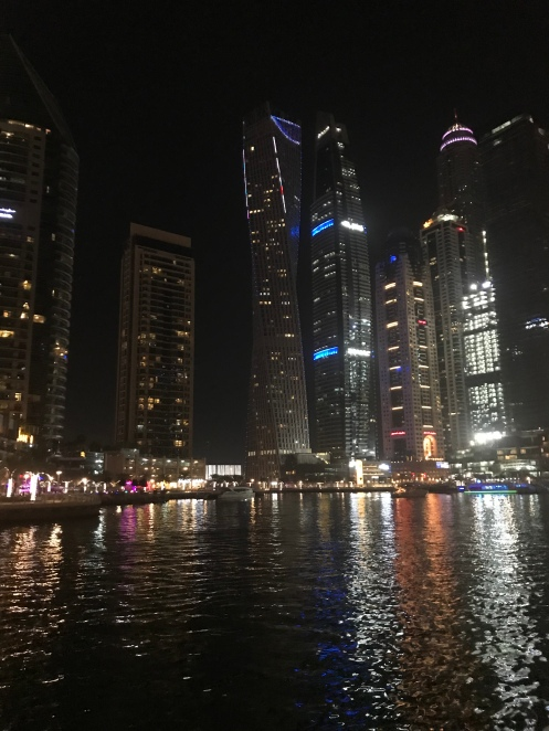 RENAISSANCE DUBAI