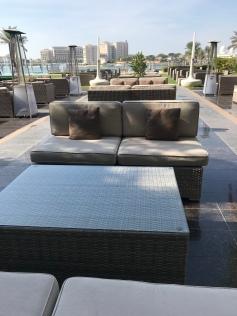 Courtyard Fairmont Bab Al Bahr