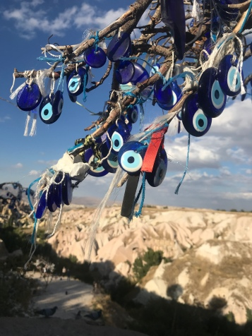 Pigeon City Cappadocia