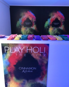 Play Holi Party Pod