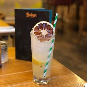 Passion Fruit Twist Mocktail