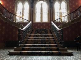 St Pancras Renaissance Hotel Grand Staircase