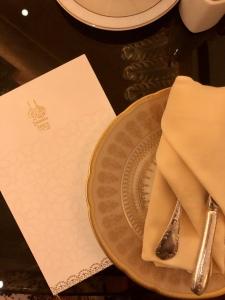 Le Cafe emirates palace