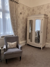 Signature Room Laura Ashley Hotels