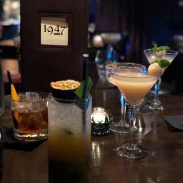 1947 Cocktails